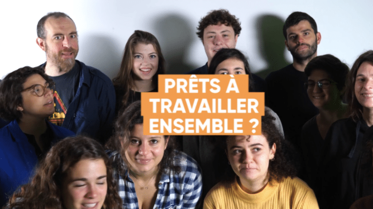 Transiscope, une histoire collective